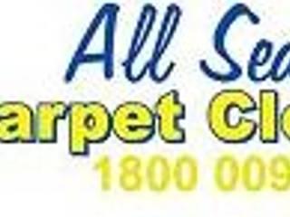 All Seasons Carpet Cleaning Wände & BodenTeppiche und Läufer