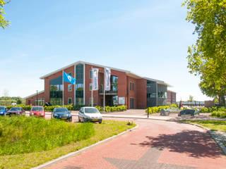 Brede school De Meerkant:  Scholen door Berenschot Adviserend Architect, Landelijk
