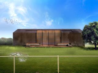 //The Club House OCA/Mimarlık Modern