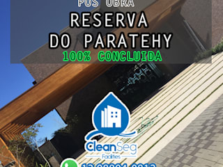 by CleanSeg Facilities