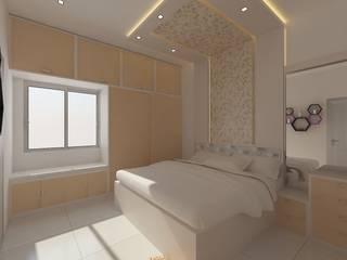 Interior Designing In Hyderabad by Palle Interiors Modern