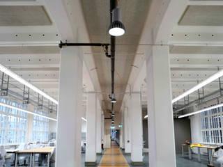 Modern office buildings by Sandra Klösges Modern