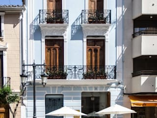 La Mano Derecha estudio 酒吧&夜店