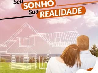 Proposta Comercial por MaxHouse Portugal Moderno