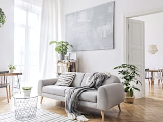 ÜBER HOME STAGING | DERANOVA Homestaging:   von DERANOVA Homestaging,Klassisch
