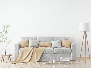 VORTEILE DURCH HOME STAGING | DERANOVA Homestaging: modern  von DERANOVA Homestaging,Modern
