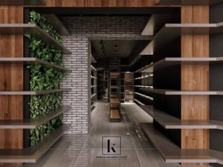 by Karim Elhalawany Studio Modern