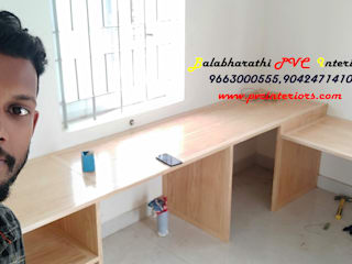 balabharathi pvc interior design Living roomCupboards & sideboards