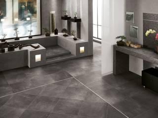 Modern living room by ItalianGres Modern