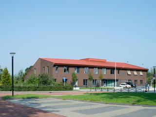 De Binding:  Scholen door Berenschot Adviserend Architect, Landelijk