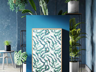 Корпусная мебель the IDEA от Фабрика мебели 'The IDEA'