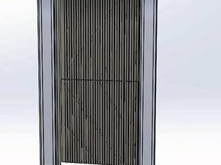 modern  by CASAN Engenharia , Modern