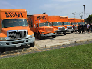 Wolley Movers Chicago by Wolley Movers Chicago