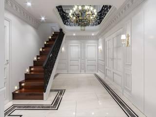 Hollanda villa tasarım&uygulama Decorvita mimarlık Modern