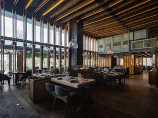 PASQUINEL Studio Gastronomi Modern