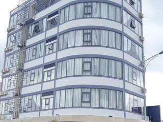 VAN NAM FURNITURE & INTERIOR DECORATION CO., LTD. Modern hotels