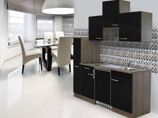 Bedrijfskeukens:  Keuken door Kitchenettesdirect.nl, Landelijk