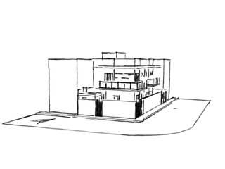 Casa Geminada por Lima Carvalho Arquitetura