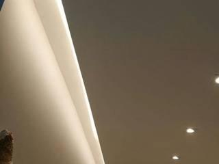 Apartamento Morumbi por Chandelier Instalações