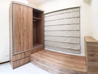 par ISQ 質の木系統家具 Scandinave