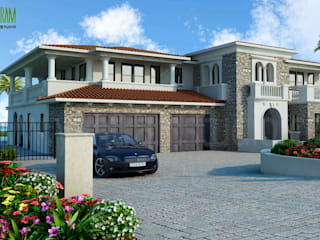 Best Architect in Punjab by Modern Interior architect and planner