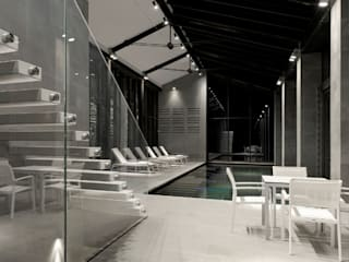 by Water & Wellness srl Modern