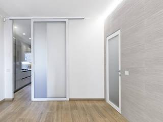 Phòng khách theo GruppoTre Architetti, Hiện đại