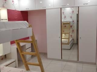 Modern Bedroom by AARAYISHH (Mumbai & Pune) Modern