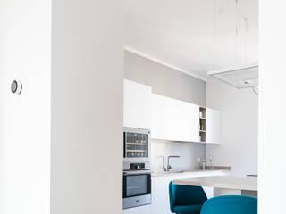 by GruppoTre Architetti Minimalist