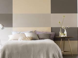 Grey Paint Scheme Ideas Dulux UK Moderne Schlafzimmer Grau