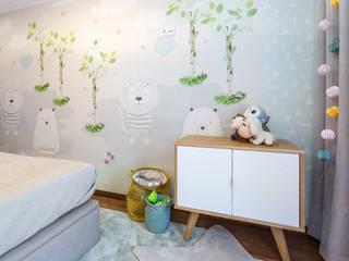 by Glim - Design de Interiores Modern