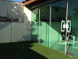Country style gardens by Telhado Verde e Jardim Vertical SP Country
