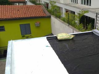 by Telhado Verde e Jardim Vertical SP