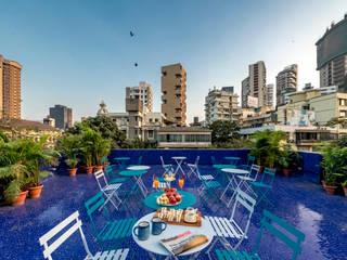 Hotel Kemps Corner:  Hotels by insitu by kalakaarihaath,Modern
