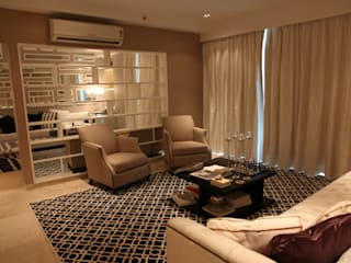 Classical Clean Home Classic style living room by Tanish Dzignz Classic