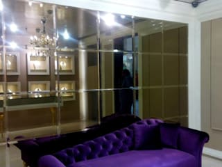 Showroom Design by Tanish Dzignz Modern