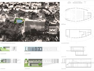 Daniele Piazzola architetto e designer a Como Event venues