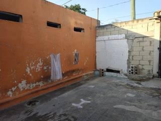 CONSTRUCCIÓN DE ALBERCA AMÁNDALA PERUSQUÍA