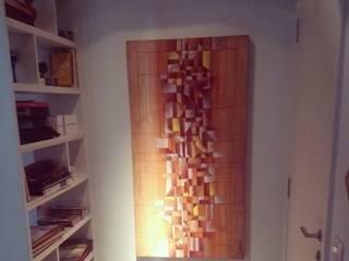 Ruang Komersial Modern Oleh Ana Laura Wolcov - ARTE WOLCOV Modern