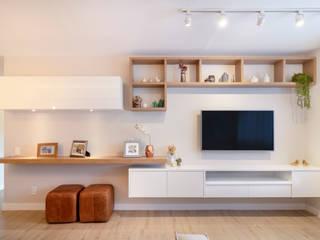 Estúdio MOOD Living roomAccessories & decoration