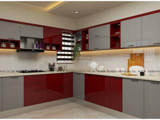 Interior designers in kottayam | Home center interiors by Home center interiors