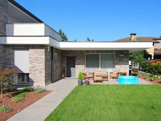 Casas modernas: Ideas, imágenes y decoración de JFD - Juri Favilli Design Moderno