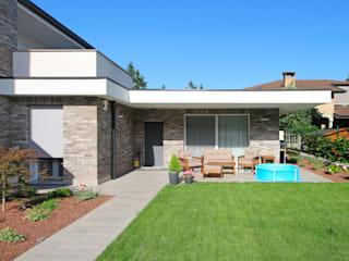Modern houses by JFD - Juri Favilli Design Modern