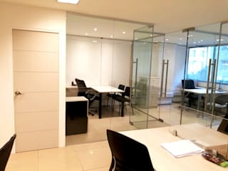 Study/office by AOG, Modern