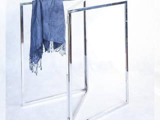 Standing towel rack |ZOFFANO de ZOFFANO Minimalista