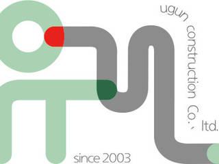 Logo: 주식회사유건의  스파 ,모던
