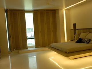 Bedroom Design Classic style bedroom by Tanish Dzignz Classic