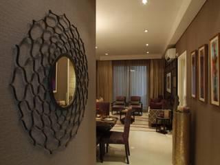Paredes y pisos de estilo clásico de Tanish Dzignz Clásico