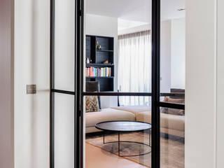 Jolanda Knook interieurvormgeving Modern living room
