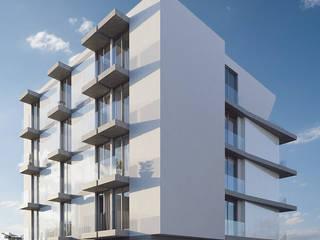 by Sónia Cruz - Arquitectura Modern